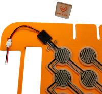 广东座椅传感器 儿童座椅压力传感器 薄膜传感器厂家供应