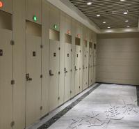 济南厕所隔断 浴室隔断 抗倍特板隔断板 厂家定制 品质保证