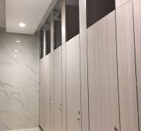 厕所防水隔断 卫生间隔断厂家  济南 玉石隔断 厂家定制