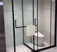 湛江不锈钢淋浴房厂家   雅泳卫浴 广东不锈钢淋浴房厂家 不锈钢淋浴房批发