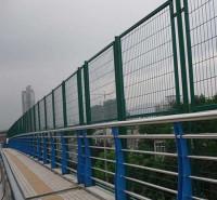 湖南河道防护栏   河道防撞栏  桥梁护栏