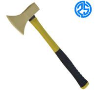 防爆铜斧头 铜斧子 铜顶斧厂家 锃盛消防斧子价格 可定制加工