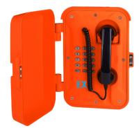防爆电话扩音对讲机 核电站防爆电话机 管廊防爆电话机