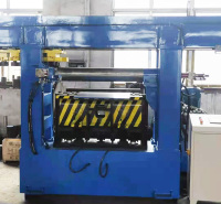 消音器封盖机 汽车排气系统设备 SCR 箱式整形机