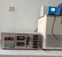 矿用温度传感器现场校准装置温度传感器校验台