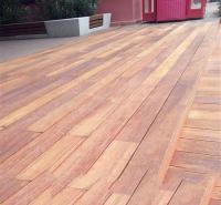 防腐木木地板厂家 防腐木木地板价格 品质保证