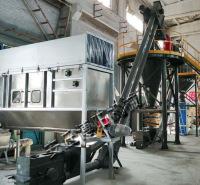 氧化铝粉自动拆包机 无尘自动拆包机 密闭式自动卸料机价格