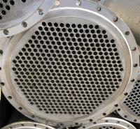 二手工业不锈钢冷凝器 各种平方齐全 欢迎咨询