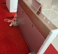 远红外辐射对流电暖器 对流辐射电暖气 壁挂落地电暖气 厂家批发
