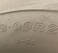 全钢丝卡车货车轮胎 钢丝工程轮胎价格 平板车轮胎
