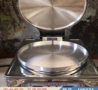 朵麦商用电饼铛双面加热 小型燃气电饼铛 单面燃气电饼铛货号H0221