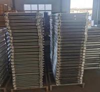 青州散热器  养殖散热器  大棚加温设备供应