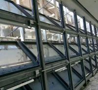 欢迎订购 智能天窗 铝合金天窗 消防排烟窗 长期供应