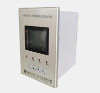 10KV电缆头防爆保护装置 电缆头防爆及测温