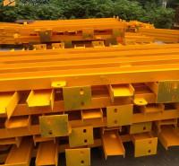 新型短肢工字钢 外架悬挑承力架 上拉式悬挑工字钢 工字钢悬挑生产厂家