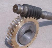 无缝隙蜗轮蜗杆 传动涡轮蜗杆 减齿轮蜗轮蜗杆 价格实惠