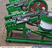 朵麦卧式搓丝机 管螺纹搓丝机 自动调直切断搓丝机货号H5222