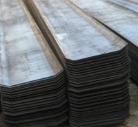 止水钢板 建筑地下室用止水钢板 热镀锌止水钢板 现货供应
