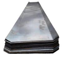 止水钢板 厂家供应 钢板止水带 建筑用止水钢板