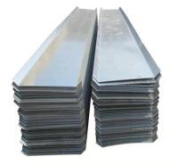 建筑钢材 止水钢板 镀锌钢板 建筑用止水钢板 现货批发