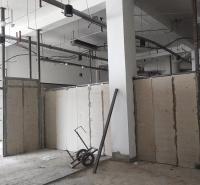周口预制隔墙板价格 周口轻质隔墙板 品质保证售后无忧