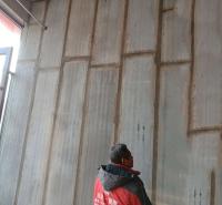 周口防火隔墙板 周口隔音隔墙板 轻质实芯易安装