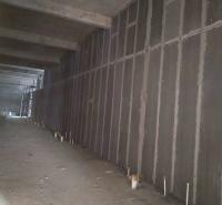 周口预制隔墙板厂家 周口轻质隔墙板 轻质实芯易安装忧