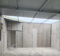 漯河预制隔墙板 漯河隔墙板材料 迅博建材生产厂家