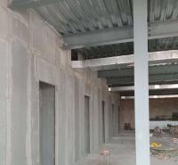 周口保温隔墙板 周口防火隔墙板 轻质实芯易安装