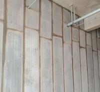周口水泥轻质隔墙板 周口隔音隔墙板 多种规格可供选择