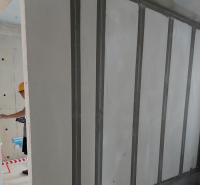 周口轻质隔墙板 周口轻质隔墙板 保温隔热隔音