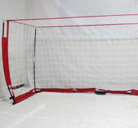 儿童足球训练网 小型足球反弹练习网
