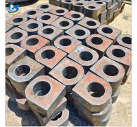 SA516GR70容器钢板零割下料工业用钢保材质带质保书