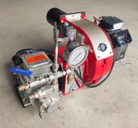 工业炉燃烧器 燃气燃烧机 河北燃烧机 创新现货销售
