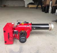 甲醇燃烧机空气雾化 燃油低氮燃烧机价格 生物柴油低氮燃烧机