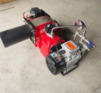 创新采暖燃烧机厂家 生产批发锅炉燃烧器 燃油燃气燃烧机 欢迎来电