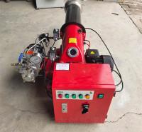定制20-360万大卡燃油气燃烧器 型号齐全 重油燃烧机 双燃料燃烧机 创新供应