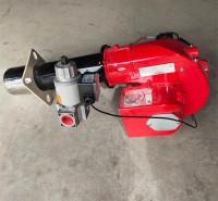 燃烧机 低氮燃烧器批发销售商家 创新燃烧机厂家欢迎订购 油气两用燃烧器