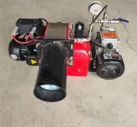 燃气燃烧机 低噪音 燃油燃气燃烧机 欢迎来电