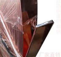 光伏 风电接地铜包钢扁钢 铜包钢圆线 镀铜接地钢钎 锴盛防雷器材制造厂家直供