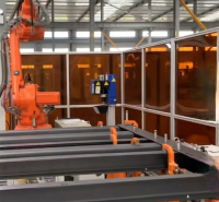 折叠式焊接防护隔断 电焊防护屏 厂家直销