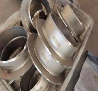 不锈钢翻边 材质304的不锈钢环松套法兰翻边 世铭管道生产销售不锈钢翻边