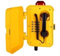 工业电话-声光电话-ip对讲-网络对讲机