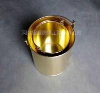 防爆油桶 铜油桶 黄铜水桶 铜制锥形油桶锃盛油桶厂家 可定制加工