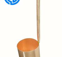 防爆油提子 黄铜油提 防磁油提子锃盛定制油提厂家