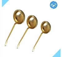 锃盛防爆勺子 铜勺子 纯铜勺子 紫铜勺子 黄铜勺子厂家