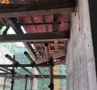 预埋式工字钢悬挑架 新型短肢工字钢 花篮式悬挑梁 上拉式悬挑工字钢 厂家直销