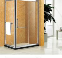 湖州不锈钢淋浴房厂家   雅泳卫浴 广东不锈钢淋浴房厂家 不锈钢淋浴房批发