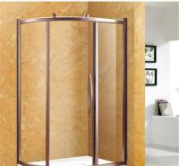 番禺不锈钢淋浴房厂家   雅泳卫浴 广东不锈钢淋浴房厂家 不锈钢淋浴房批发
