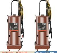 朵麦黄油泵 液压油泵 高压黄油泵货号H8395